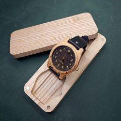 Наручные авторские часы К001