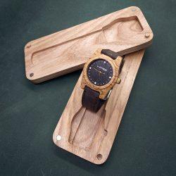 Наручные авторские часы К005