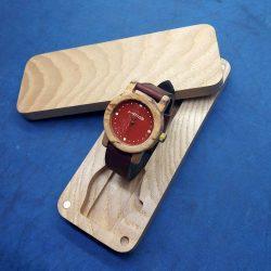 Наручные авторские часы К009