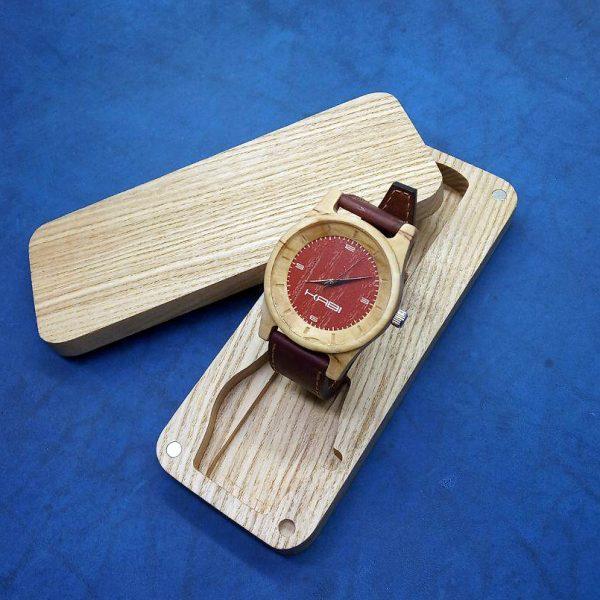 Наручные авторские часы К013