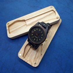 Наручные авторские часы К014