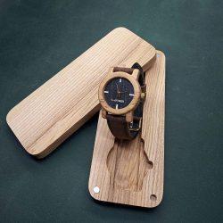 Наручные авторские женские часы К018