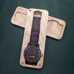 Наручные авторские  часы К020