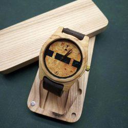 Наручные авторские  часы К024