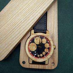 Наручные авторские  часы К026
