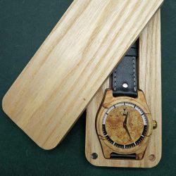 Наручные авторские  часы К028