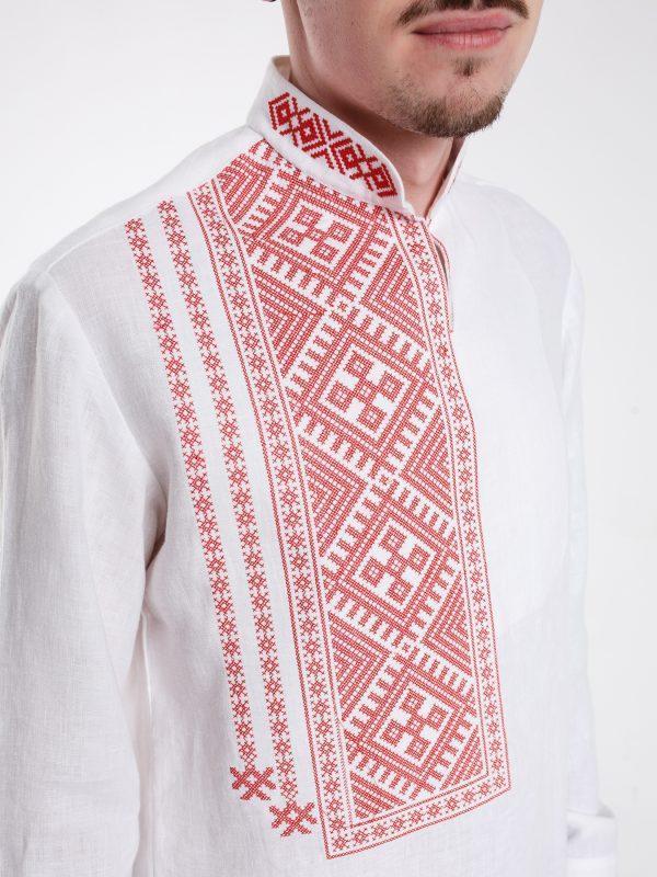 """Рубаха-вышиванка мужская """"Iншы"""""""