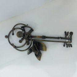Ключ для открытия производства