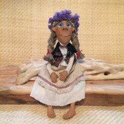 Кукла ,,Белорусочка,,