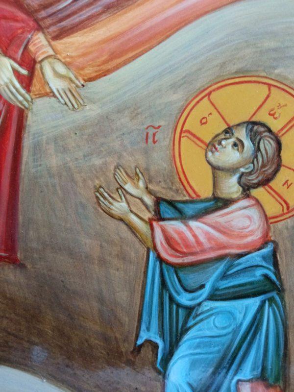 """Икона """"Преображение Христа"""""""