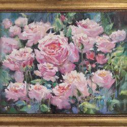 "Картина ""Цветы """