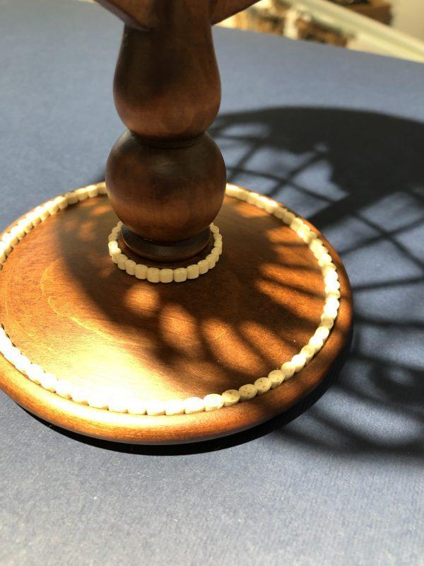 Глобус (сожская скань)